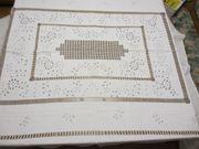 Tischdecke 210 cm x 160