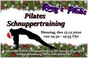 Kostenloses Pilates Schnuppertraining am 15