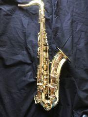 Selmer Tenor Saxophon Series III