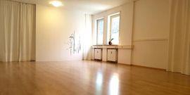 Vermietung Ateliers, Übungsräume - Yogaraum Seminarraum Gruppenraum