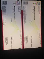 2 Tickets Martina Schwarzmann München