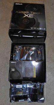 Mainboard ASRock X299 Taichi XE