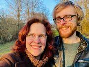 Berufstätiges Paar sucht Haus mit
