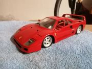 Ferrari F40 von Hersteller Polistil