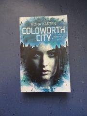 Coldworth City von Kasten Mona