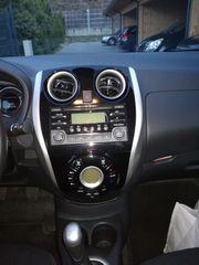 Nissan Note E12