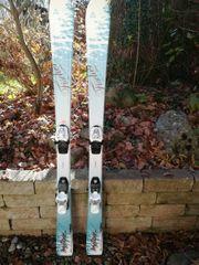 Ski Fischer Allround-Carver 140 cm