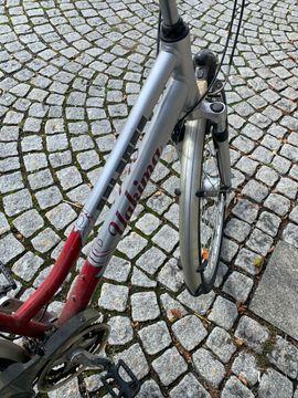 Kinder Fahrrad 18 Zoll in 6700 Stadt Bludenz für € 50,00 zum