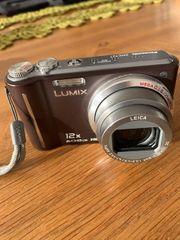 Digitalkamera Panasonic Lumix DMC-TZ7