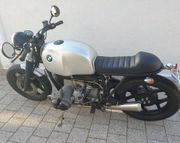 BMW R 80 RT Umbau