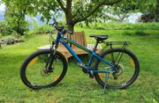 Kinderfahrrad Specialized P Series 26