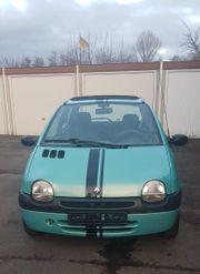 Renault Twingo C 06