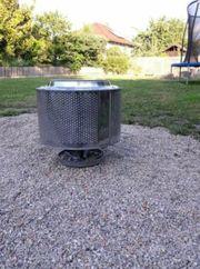 Gebrauchte Waschmaschinentrommel