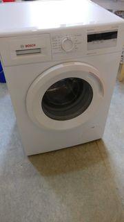 Bosch Waschmaschine WAN28020 Frontlader Angebot