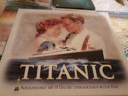 Titanic VHS - Sammler Box mit