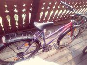 26 Zoll Damenrad bzw Mountainbike