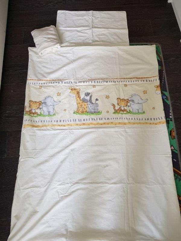 2 X Bettwäsche Für Babybett In Worms Baby Und Kinderartikel
