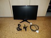 LED Monitor 24 Zoll PC