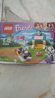 Lego friends Welpenpark