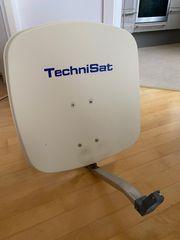 Technisat Satellitenschüssel Sat Antenne 48cm