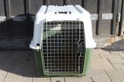 Transportbox Autobox für Hund Katze