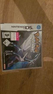 Pokemon Diamand Edition für Nintendo
