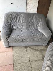 Sofas 2 Stk