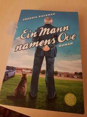 ein mann namens Ove Roman