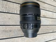 Nikon Objektiv 24-120mm 4 0