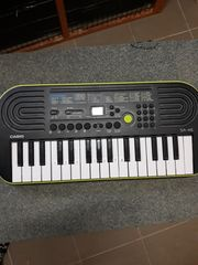 Kinderkeyboard von Casio