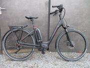 neuwertiges Winora E-Bike