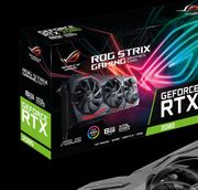 ASUS ROG Strix GeForce RTX