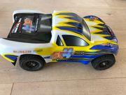 Ansmann Racing ST 4 Auto