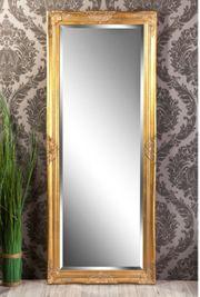 Wandspiegel Leandra Barock Spiegel