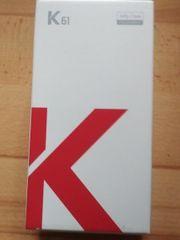 LG K61 NEU ORIGINALVERPACKT