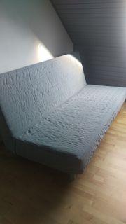 Schlafsofa Schlafcouch Beddinge IKEA