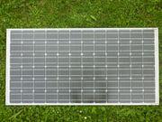 Siemens Solarstrom Solarstrommodul SM 110