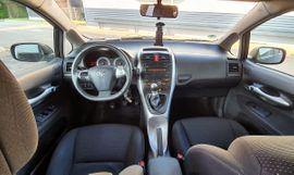 Toyota Auris 1 4 D-4D: Kleinanzeigen aus Bregenz - Rubrik Toyota