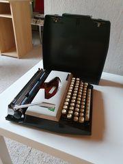 Triumph Adler Tippa S Schreibmaschine