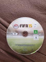 PC spiel Fifa 15