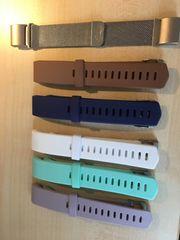 Fitbit Charge 2 Armbänder versch