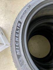 Michelin 225 45R18 91W Pilot