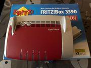 Fritz Box 3390 OVP inkl