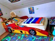 Kinder - Autobett