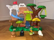 Spielzoo Fisher Price - Little People -