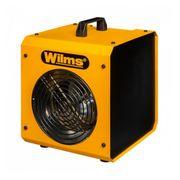 Wilms Elektroheizer Axialventilator EL 4