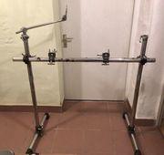 Schlagzeug Rack Drum Rack MILLENIUM