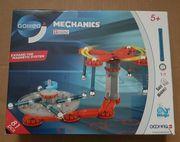 Galileo Mechanics 81 Teile
