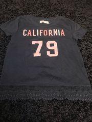 Hollister T Shirts Damen