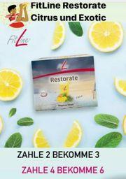 fitline Produkte